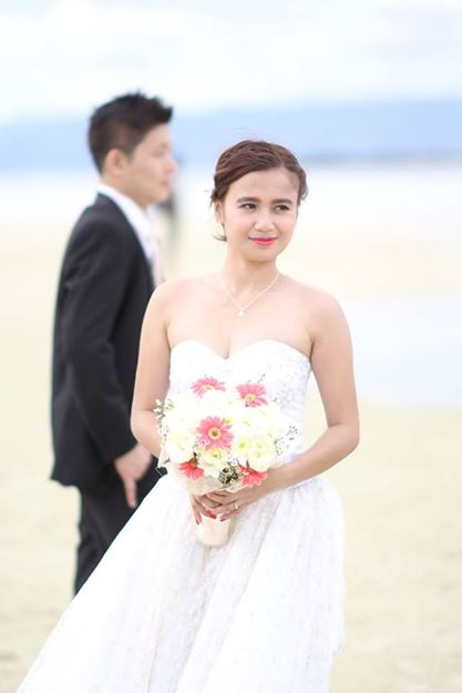 Joyful Wedding Cebu | Bridal Wear | Wedding Attire | Wedding Dress