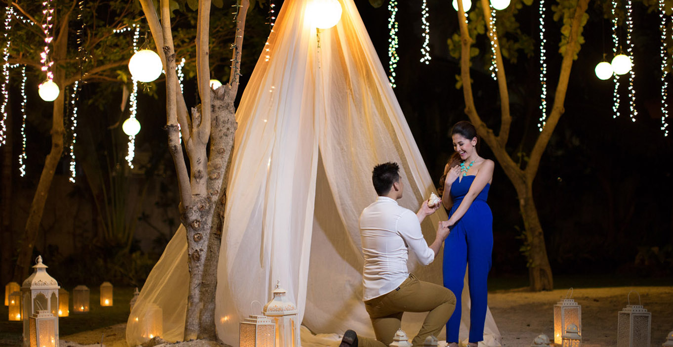 Beautiful Garden Wedding Venues in Cebu