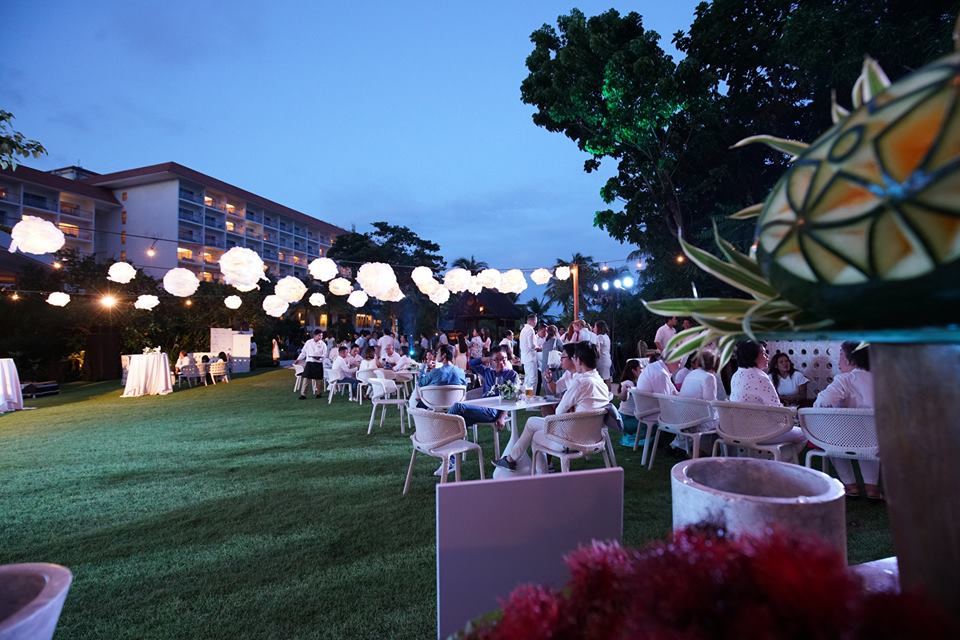 Beautiful Garden Wedding Venues in Cebu City - Joyful Weddings
