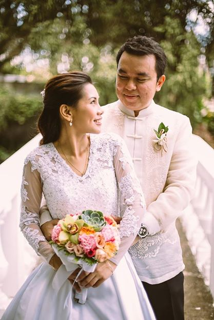 Cebu Wedding | Flower-Decoration |Bridal Wear |Wedding Attire