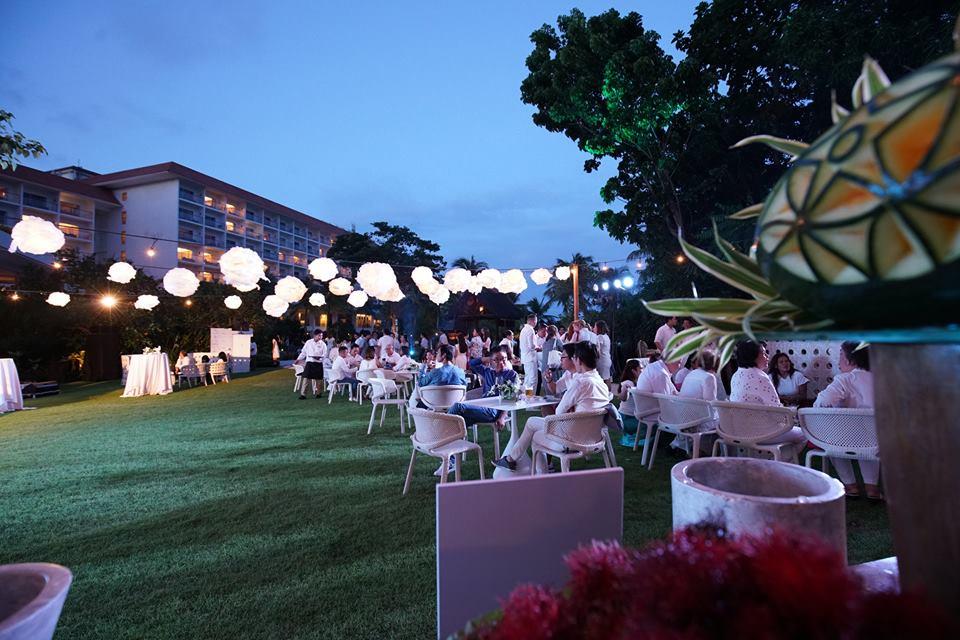 Beautiful Garden Wedding Venues in Cebu City - Joyful Weddings